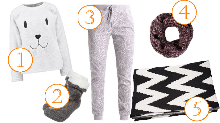 Fashion Friday Loungewear